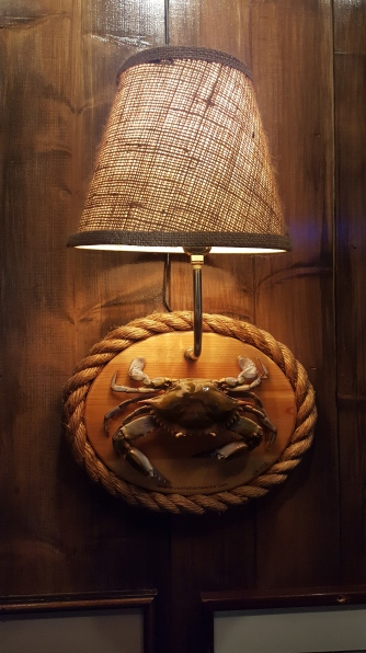 Crab light